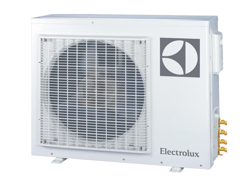 Внешний блок Electrolux EACO/I-28 FMI-4/N3_ERP Free match