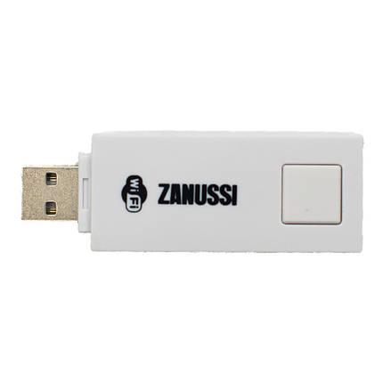 Съемный управляющий модульZanussi ZCH/WF-01 Smart Wi-Fi, фото 2