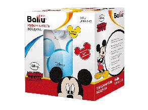 Ультразвуковой увлажнитель Ballu UHB-240 blue, фото 2