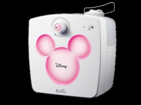 Ультразвуковой увлажнитель Ballu UHB-240 pink, фото 2