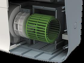 Приточно-очистительный мультикомплекс Ballu Air Master BMAC-200 Warm, фото 2