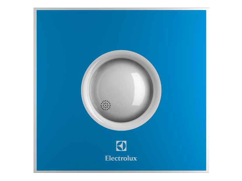 Вентилятор Electrolux EAFR-120 bllue Rainbow