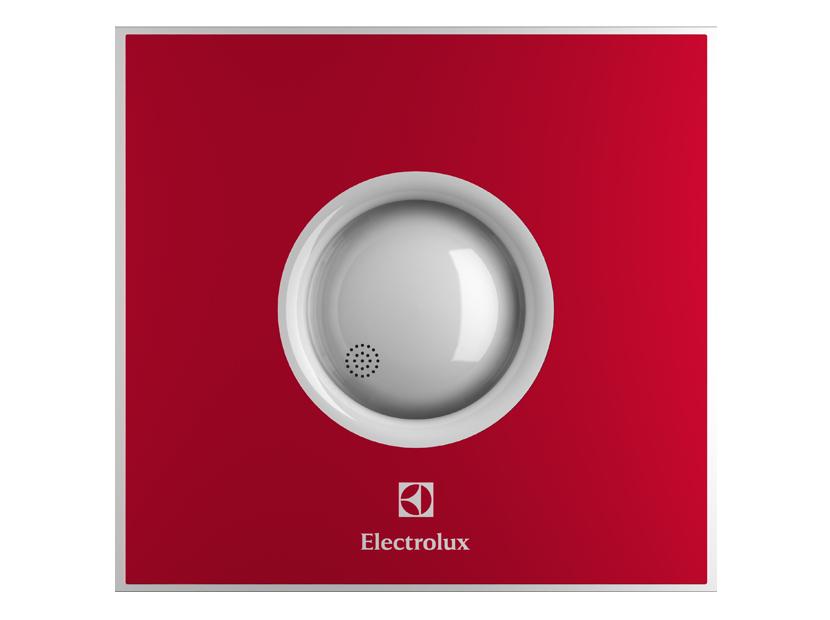 Вентилятор Electrolux EAFR-100 Red Rainbow
