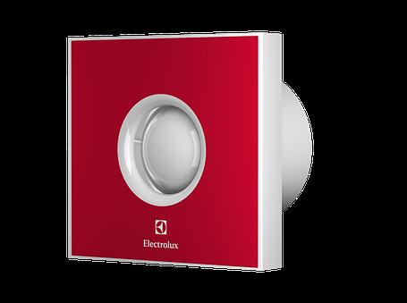 Вентилятор Electrolux EAFR-100 Red Rainbow, фото 2