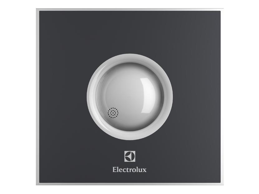 Вентилятор Electrolux EAFR-100 dark Rainbow