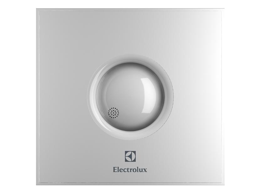 Вентилятор Electrolux EAFR-100 White Rainbow