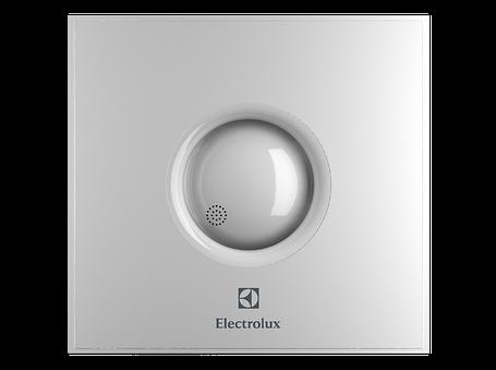 Вентилятор Electrolux EAFR-100 White Rainbow, фото 2