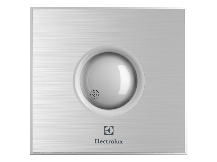 Вентилятор Electrolux EAFR-100T steel Rainbow