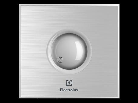 Вентилятор Electrolux EAFR-100T steel Rainbow, фото 2