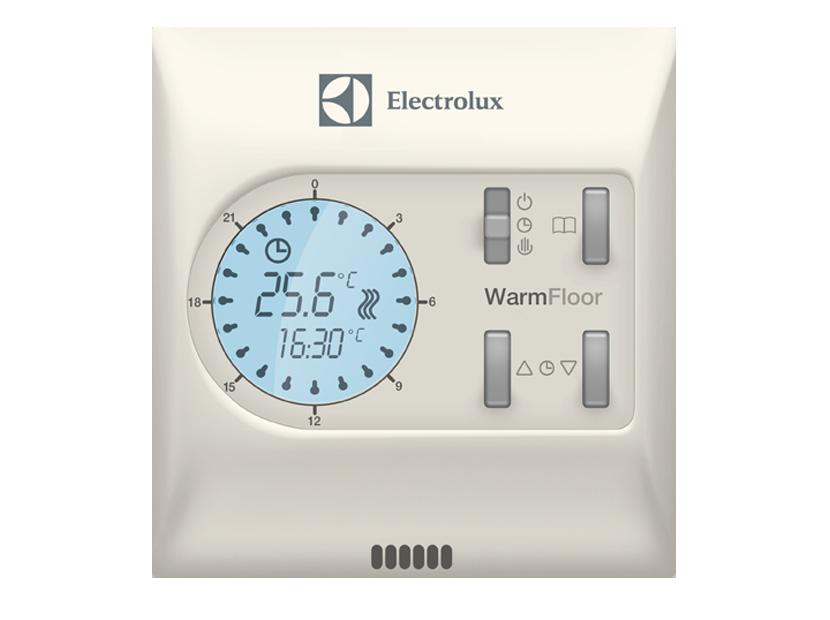 Терморегулятор Electrolux Thermotronic ETA-16 (Avantgarde)