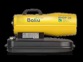Пушка дизельная прямого нагрева Ballu BHDP-20, фото 2