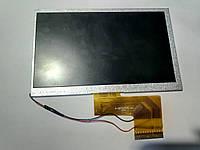 "LCD Дисплей 7"" для планшета (H-H07012FPC-AJ1)"