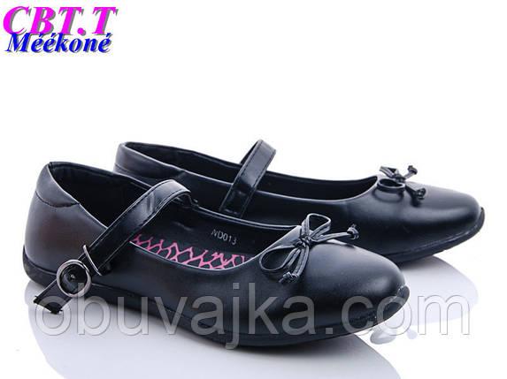 Подростковые туфли для девочек от производителя CBT T(33-38), фото 2