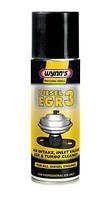 Очиститель системы забора воздуха дизельных двигателей 200 мл Wynns 23379