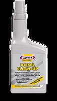 Очиститель дизельной топливной системы Diesel Clean-up 325мл Wynns 25241