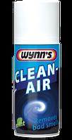 Освежитель воздуха Clean-Air 100мл Wynns 29601