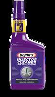 Очиститель инжектора для дизельных двигателей INJECTOR CLEANER 325мл Wynns 51668