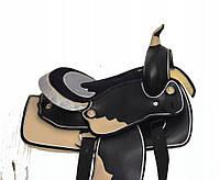 Сідло для коня WESTERN USA 14С