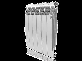 Радиатор Royal Thermo Vittoria+ 500 - 6 секц.