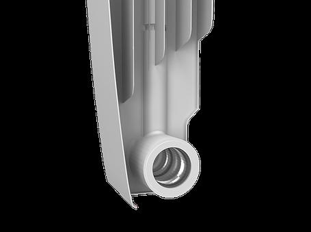 Радиатор Royal Thermo Vittoria+ 500 - 6 секц., фото 2