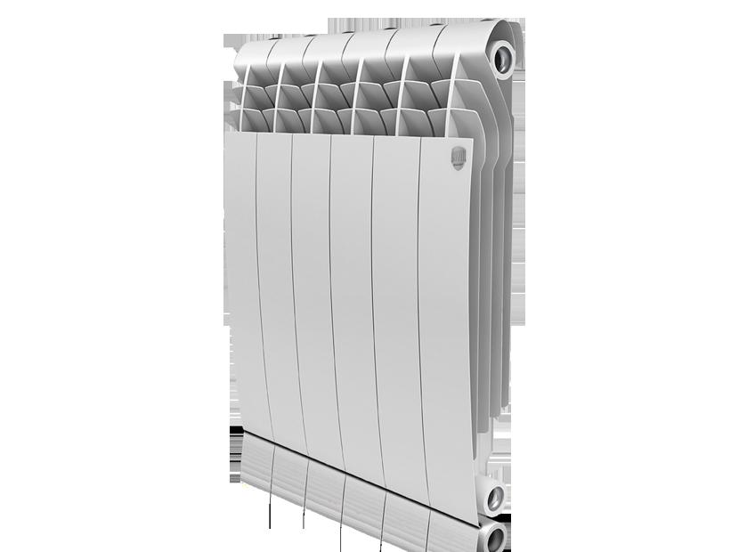 Радиатор Royal Thermo Vittoria+ 500 - 8 секц.