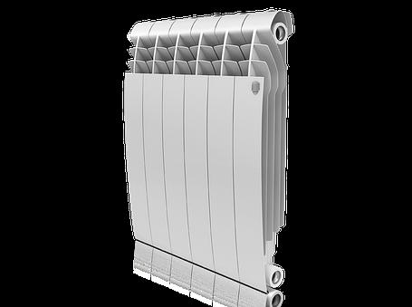 Радиатор Royal Thermo Vittoria+ 500 - 8 секц., фото 2