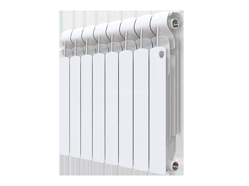 Радиатор Royal Thermo Indigo Super 500 - 10 секц.