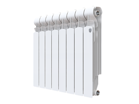 Радиатор Royal Thermo Indigo Super 500 - 10 секц., фото 2