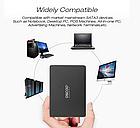"Диск твердотільний SSD OSCOO 240 ГБ | SATA 3 | 6 GB/S | 2.5"" | Твердотельный накопитель (OSC-SSD-001), фото 3"