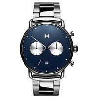 Часы мужские MVMT BLACKTOP ASTRO BLUE 47MM