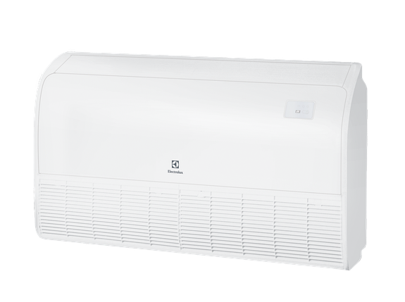 Инверторный напольно-потолочный кондиционер Electrolux EACU/I-36H/DC/N3 / EACO/I-36H/DC/N3, фото 2