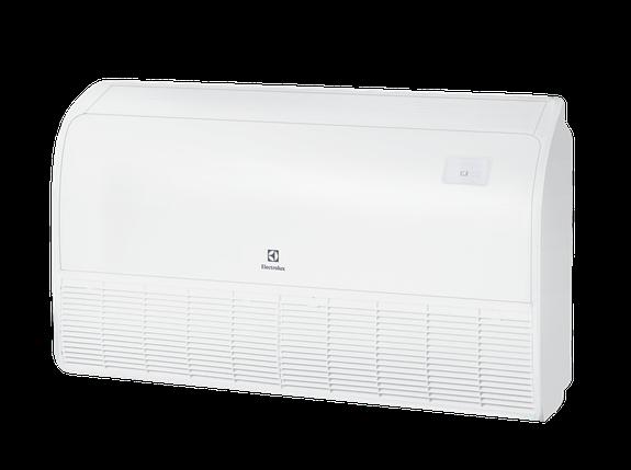 Инверторный напольно-потолочный кондиционер Electrolux EACU/I-60H/DC/N3 / EACO/I-60H/DC/N3, фото 2