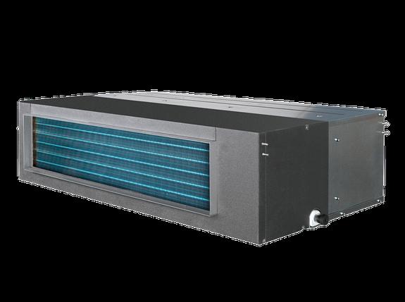 Канальный кондиционер Electrolux EACD-18H/Eu / EACO-18HU/N3, фото 2