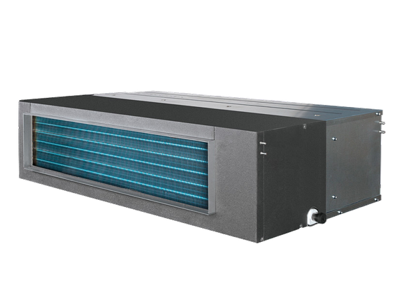 Канальный кондиционер Electrolux EACD-48H/Eu / EACO-48HU/N3, фото 2