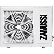 Кондиционер Zanussi Siena ZACS-09 HS/A17N1 on/off -7°С сплит система он-офф класс А до 25 м2, фото 3