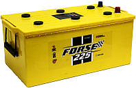 Акумулятор Forse -225 (євробанку)(1600 пуск)