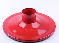 Редукторная косилка - Тарелка (диск) в сборе с ножами