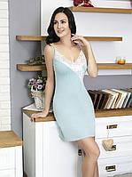 Сорочка  Роксана Tiffany  757  бирюзовый  Х_757