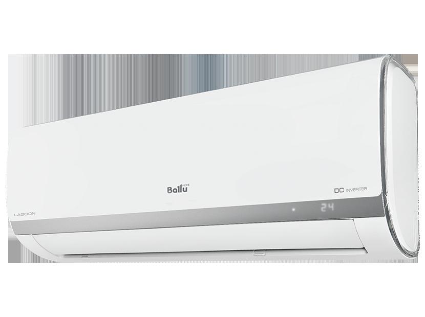 Кондиционер Ballu Lagoon DC Inverter BSDI-24HN1