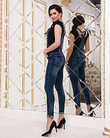 Комбинезон джинсовый  Trend ,  25.26.27.28.29.30 р
