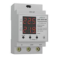 Терморегулятор ADC-0510-40 (датчик не входит в комплект поставки)