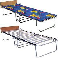 Раскладная кровать «Комфорт 70» на ламелях., фото 1