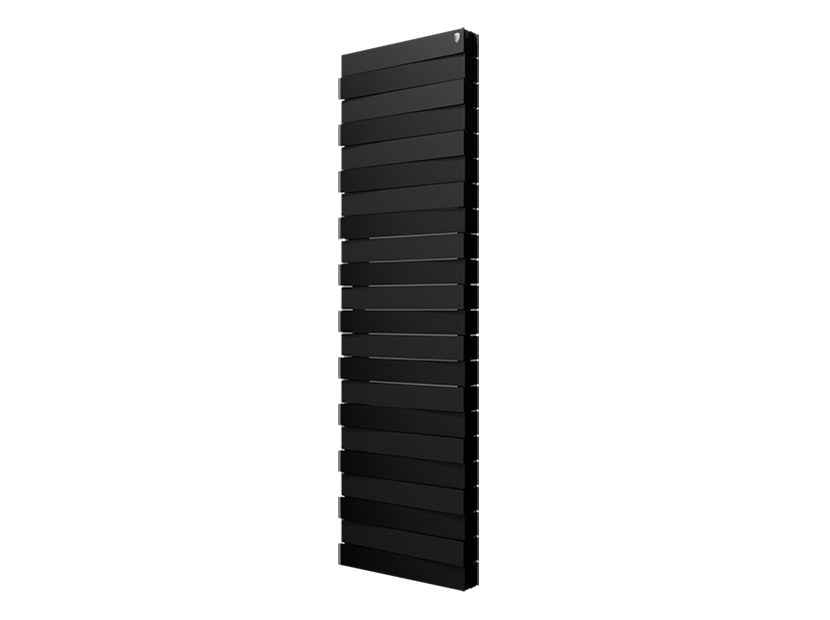 Радиатор Royal Thermo PianoForte Tower/Noir Sable - 22 секц.