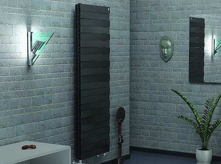 Радиатор Royal Thermo PianoForte Tower/Noir Sable - 22 секц., фото 2