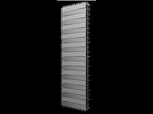 Радиатор Royal Thermo PianoForte Tower/Silver Satin - 22 секц., фото 2