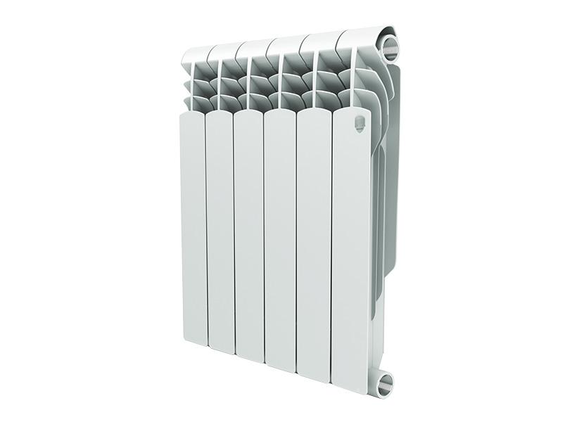 Радиатор Royal Thermo Vittoria 500 - 8 секц.