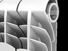 Радиатор Royal Thermo Vittoria 500 - 8 секц., фото 2