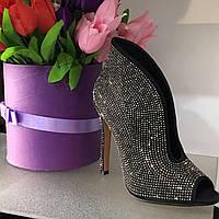 Женские туфли 01