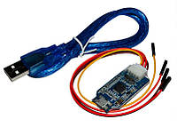 Программатор-отладчик J-Link OB для ARM