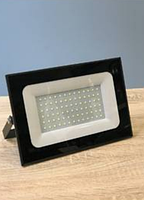 Светодиодный LED прожектор 100w 6500k Lemanso LMP9-104